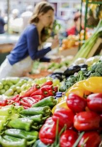 Is GST for fresh food on the way?