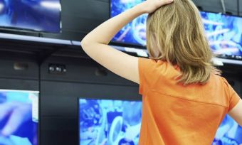 purchasing televisions