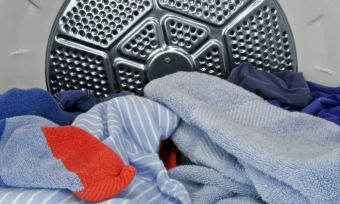 dryer safety tips