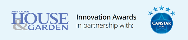 2017 AHG Innovation Awards in partnership with Canstar Blue