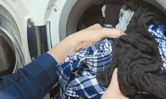 Top Loader Vs Front Loader Washing machines