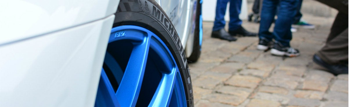 Michelin Tyres Australia Review – Canstar Blue