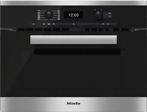 Miele speed ovens