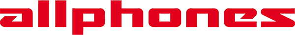 Allphones logo