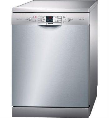 dishwasher serie 6 bosch