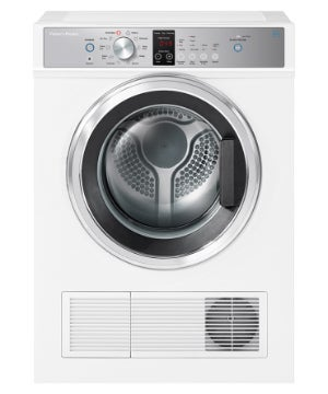 Fisher & Paykel DE6060P1 - 6kg Premium Vented Dryer
