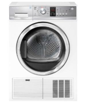 Fisher & Paykel DE8060P2 - 8kg Condensing Dryer