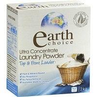 Earth Choice Laundry Powder