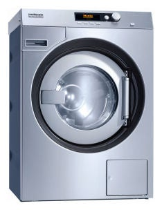 miele washing machine front loader