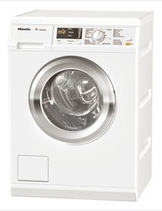 miele front loader washing machine
