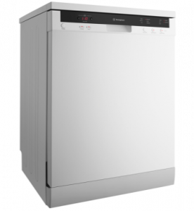 freestanding dishwasher westinghouse