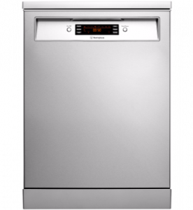 freestanding westinghouse dishwasher