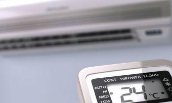air condtioner running cost