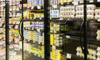 common fridge foods life