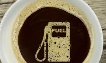 refuel with best petrol station coffee