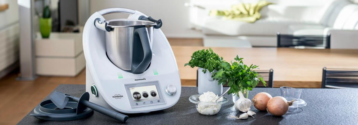 Thermomix Review: Is A Thermomix Really Worth It? - Canstar Blue