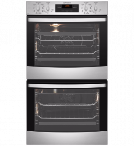 Westinghouse double ovens