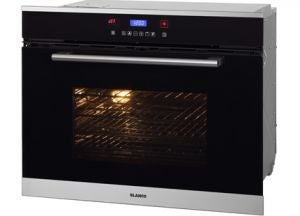 PYROLYTIC OVEN WITH TOUCH CONTROL OPERATION by blanco