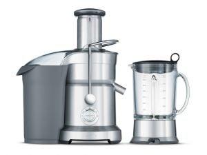 breville juicer and blender