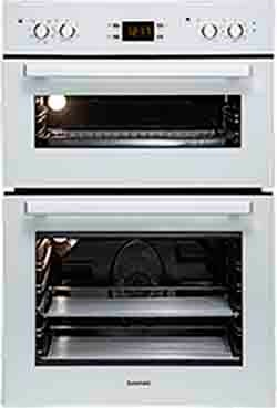 euromaid double walls oven