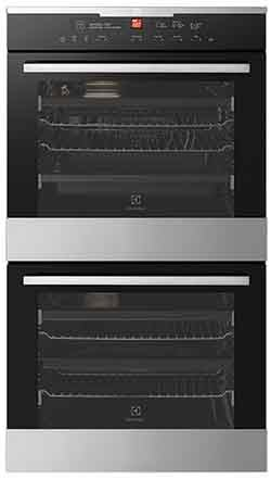electrolux oven 2