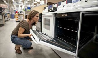 oven shopping