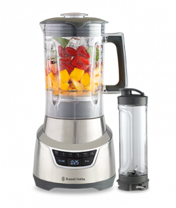 aston blender by russell hobbs