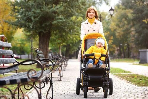 Is my pram stroller safe?