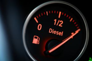 Why you should buy a diesel car