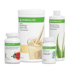 herbalife weightloss nutrition