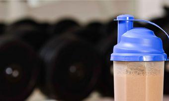 Aldi Slim Trim Weightloss Shakes