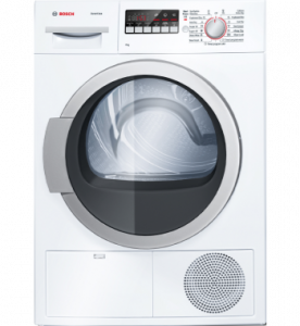 Bosch Condenser Dryer