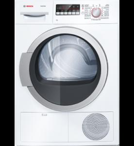 Bosch Condenser Dryer