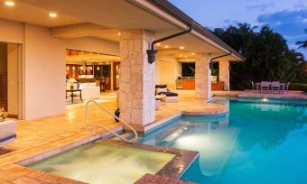 Swimming pool electricity usage