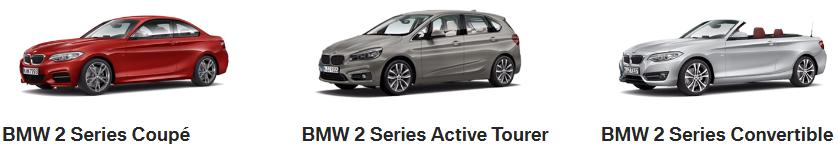 BMW 2Series