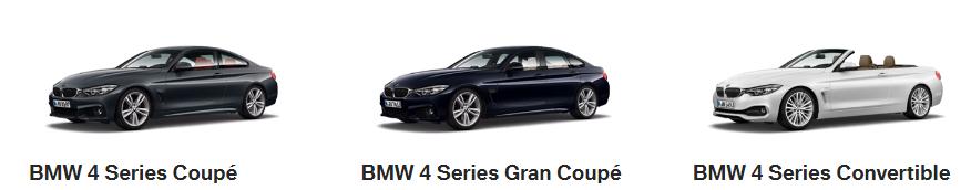 BMW 4Series