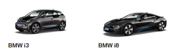 BMW ISeries