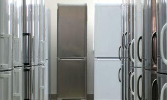 Large fridge image