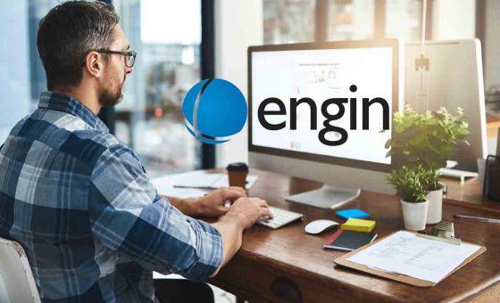 engin broadband provider