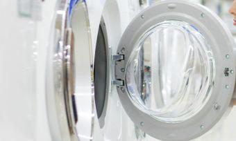 washing machine shopping