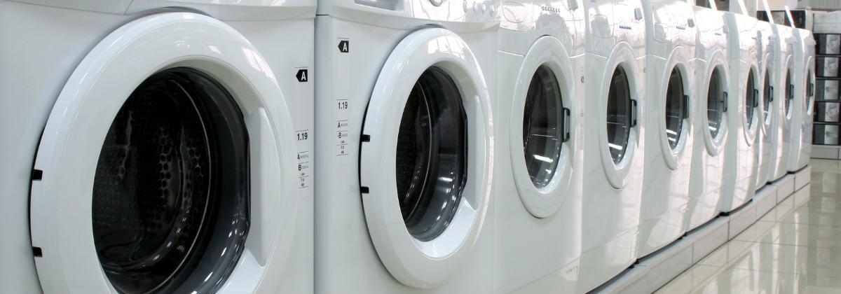 Should you buy an energy efficient washing machine?
