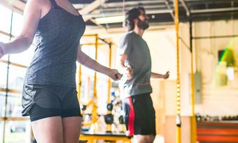 Gym code: What and who you need to know