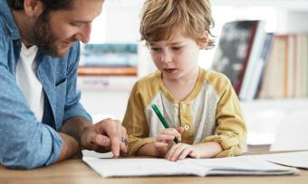 learning with your child