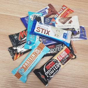 Protein Bars Compared | Brands & Prices – Canstar Blue