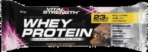 Vital Strength Protein