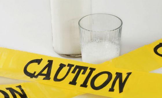 Australians lactose intolerant