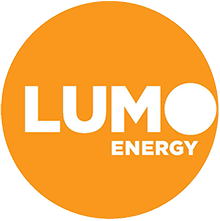 Logo for Lumo Energy