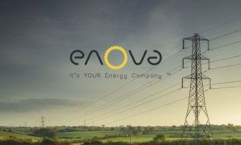 enova electricity