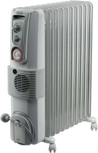 Delonghi DL2401TF Electric Oil Column Heater