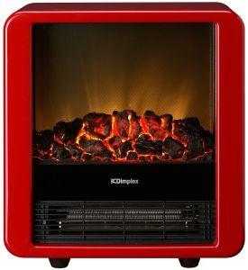 implex MINICUBE Electric Fire Heater